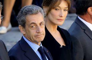 Carla Bruni sur son union avec un président :