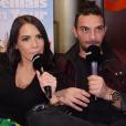 """Manon Marsault et Julien Tanti en interview pour """"Purepeople"""" - 13 février 2019"""""""