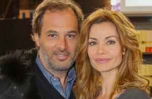 Ingrid Chauvin et Thierry Peythieu en deuil : Le drame qui les marquera à vie...