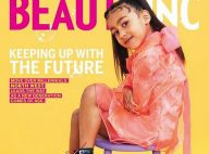 Kim Kardashian : Sa fille North, 5 ans, en couverture d'un magazine beauté