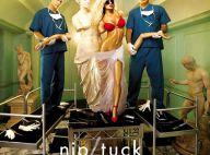 Pour le final, Nip/Tuck accueille une invitée... très spéciale !