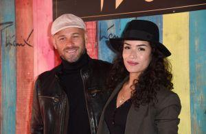 Franck Gastambide bientôt marié à Sabrina Ouazani?