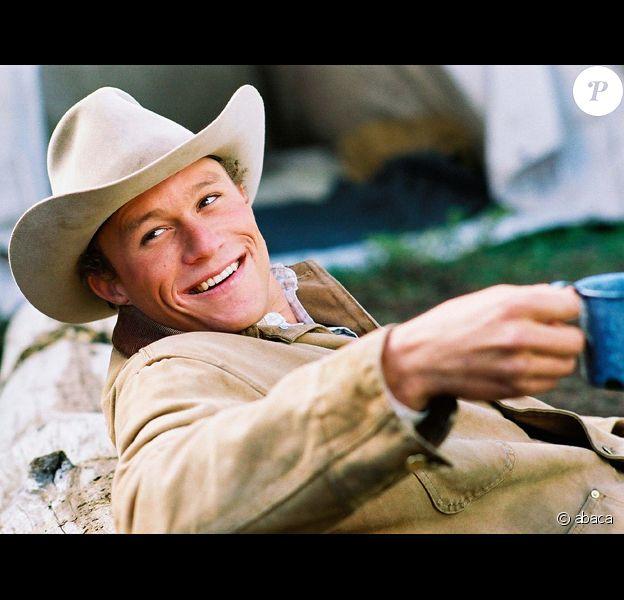 Heath Ledger chronique d'une disparition...