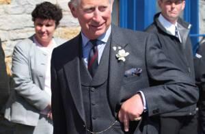 Le prince Charles présent aux cérémonies du 6 juin... mais sans sa maman !