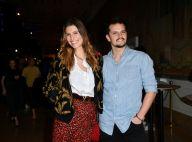 Laury Thilleman : Début de Fashion Week avec son chéri et Gigi Hadid