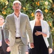 Meghan Markle chouchoutée, le prince Harry frustré ? Ses drôles de réactions