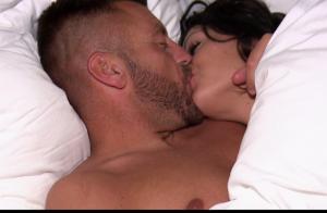 Mariés au premier regard : Claire et Gaëtan couchent ensemble, leur nuit d'amour