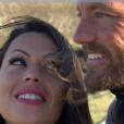 """Claire et Gaëtan dans """"Mariés au premier regard 3"""" - 18 mars 2019, sur M6"""