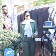 Exclusif - Priyanka Chopra rend visite à des amis à West Hollywood le 22 février, 2019