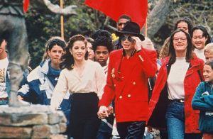 Michael Jackson : Son ranch de Neverland en vente à