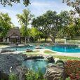 Le ranch californien de Michael Jackson, Neverland, de nouveau en vente en 2019.