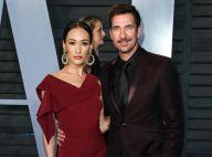 Dylan McDermott et Maggie Q : Les deux acteurs ont rompu leurs fiançailles