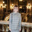 """Maisie Williams - People au défilé de mode prêt-à-porter autome-hiver 2019/2020 """"Stella McCartney"""" à Paris le 4 mars 2019. © Olivier Borde/Bestimage"""