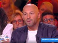 Franck Gastambide cash sur son couple avec Sabrina Ouazani