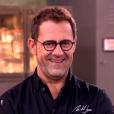 """Les filles de Michel Sarran dévoilent son pêché mingon. Extrait de """"Top Chef 2018"""" sur M6. Le 13 février 2018."""