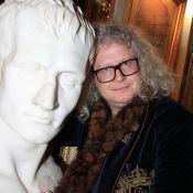 Pierre-Jean Chalençon, grand fan de Charles Trenet : son rituel avant de dormir