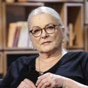 "Josiane Balasko : ""J'ai toujours détesté mon prénom"""