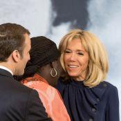 Brigitte Macron : Le tendre clin d'oeil d'Emmanuel Macron