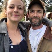 Luke Perry : Sa fille Sophie rend hommage à sa maman, son pilier dans le deuil