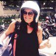"""Sonia de """"Mariés au premier regard 3"""" en vacances à Bali - instagram, 5 septembre 2018"""