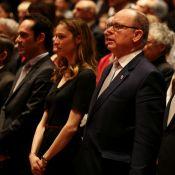 Beatrice Borromeo : Au côté du prince Albert de Monaco pour la Croix-Rouge