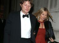 Kate Moss : Ravissante avec son chéri Nikolai von Bismarck