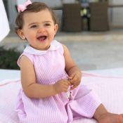 Princesse Madeleine : Adrienne a eu 1 an, douceur de vivre en Floride...