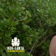 """Victor lors du premier épisode de """"Koh-Lanta, la guerre des chefs"""" (TF1) vendredi 15 mars 2019."""