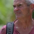 """Xavier lors du premier épisode de """"Koh-Lanta, la guerre des chefs"""" (TF1) vendredi 15 mars 2019."""