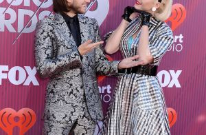 Katy Perry, Alicia Keys et son fils : Moments forts aux iHeartRadio Music Awards