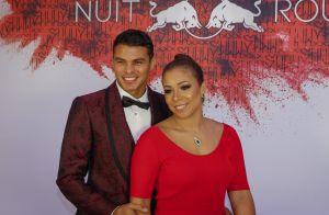 Thiago Silva (PSG) ému : sa femme et lui deviennent français