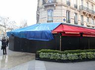 Fouquet's : Dernière soirée people avant l'incendie des gilets jaunes...