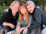 Docteur Quinn de retour ? Jane Seymour (68 ans) pose avec Hank et Sully !
