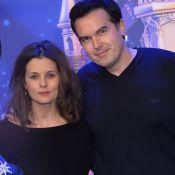 """Faustine Bollaert célébrée par son mari Maxime Chattam : """"La magie existe..."""""""