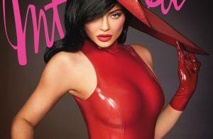 Kylie Jenner, maman ultrasexy en latex : Stormi bientôt dans sa télé-réalité ?