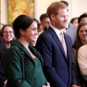 Meghan Markle va-t-elle accoucher dans le même hôpital que Kate Middleton ?