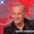 """Laurent Baffie dans """"Les Terriens du samedi"""", le 23 mars 2019."""