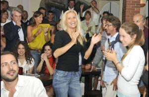 Michelle Hunziker, l'ex d'Eros Ramazotti, qui danse avec sa fille Aurora, c'est... sexy !