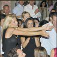 Michelle Hunziker et sa fille Aurora, 12 ans, mettent le feu à Capri !