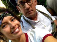 Christophe Dechavanne : Sa fille Ninon, mannequin, sublime en Afrique du Sud