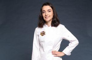 Top Chef 2019 - Camille éliminée :