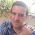 Christian Quesada le 28 juillet 2018.