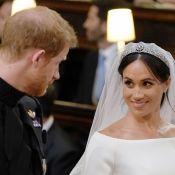 Meghan Markle demande à Elton John d'apprendre le piano à son futur bébé
