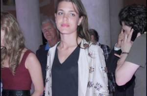 Charlotte Casiraghi était la plus belle... entourée des stars de la mode à Venise !