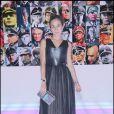 """Delfina Delettrez Fendi, lors de la soirée """"Vogue"""", à l'occasion de la 53e Biennale d'Art de Venise, le 5 juin 2009 !"""