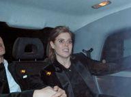Beatrice d'York et son compagnon, amoureux : Sortie remarquée dans un club privé