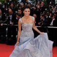 Eva Longoria lors du 62e Festival de Cannes, en mai 2009 !