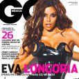 "Eva Longoria en mode SM en couverture de ""GQ"" !"