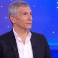 """Nagui fait une belle déclaration concernant sa femme Mélanie Page dans """"Tout le monde veut prendre sa place"""" - samedi 30 mars 2019, sur France 2"""