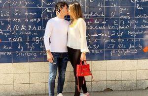 Didier Deschamps : Son fils Dylan échange un baiser passionné avec sa belle